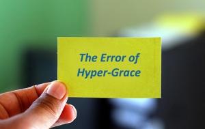 hypergrace