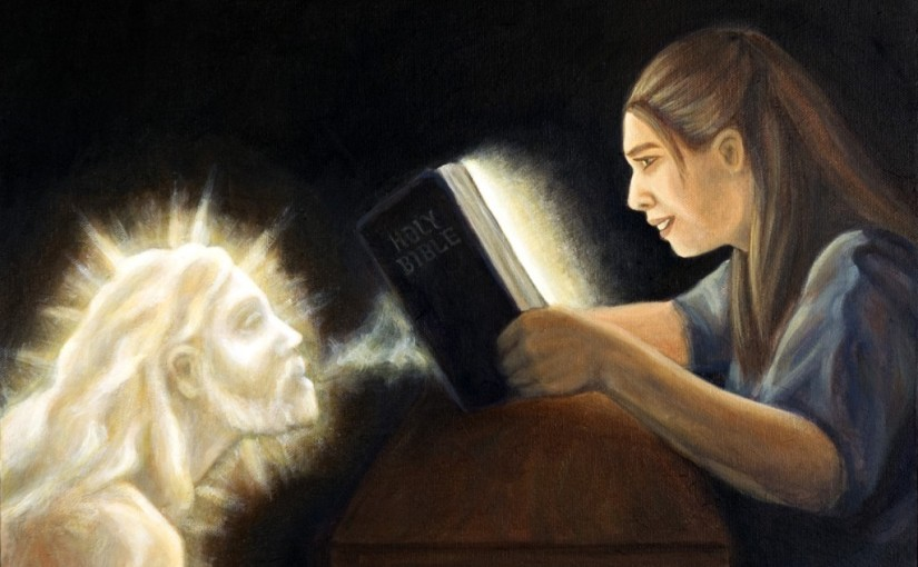 Why Reading the Holy Bible is SoImportant!